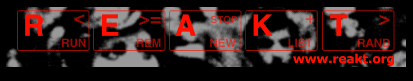 reakt banner