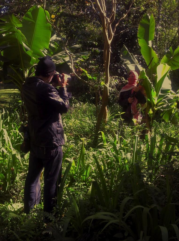 dora lucas jungle pat godoy