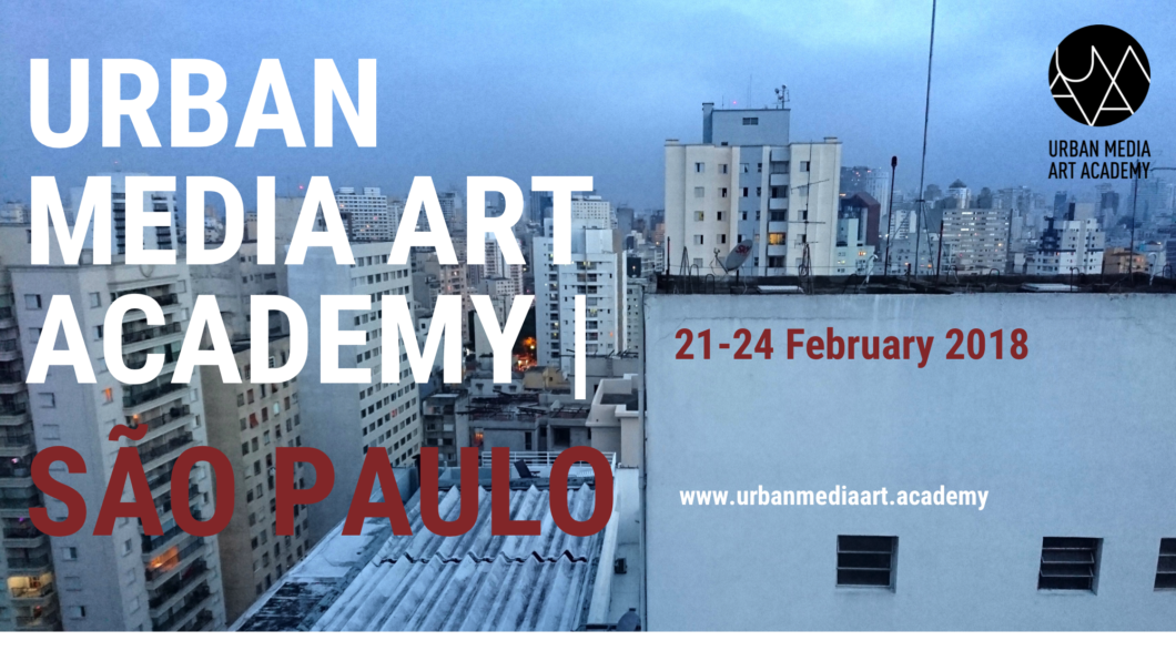 URBAN MEDIA ART ACADEMY